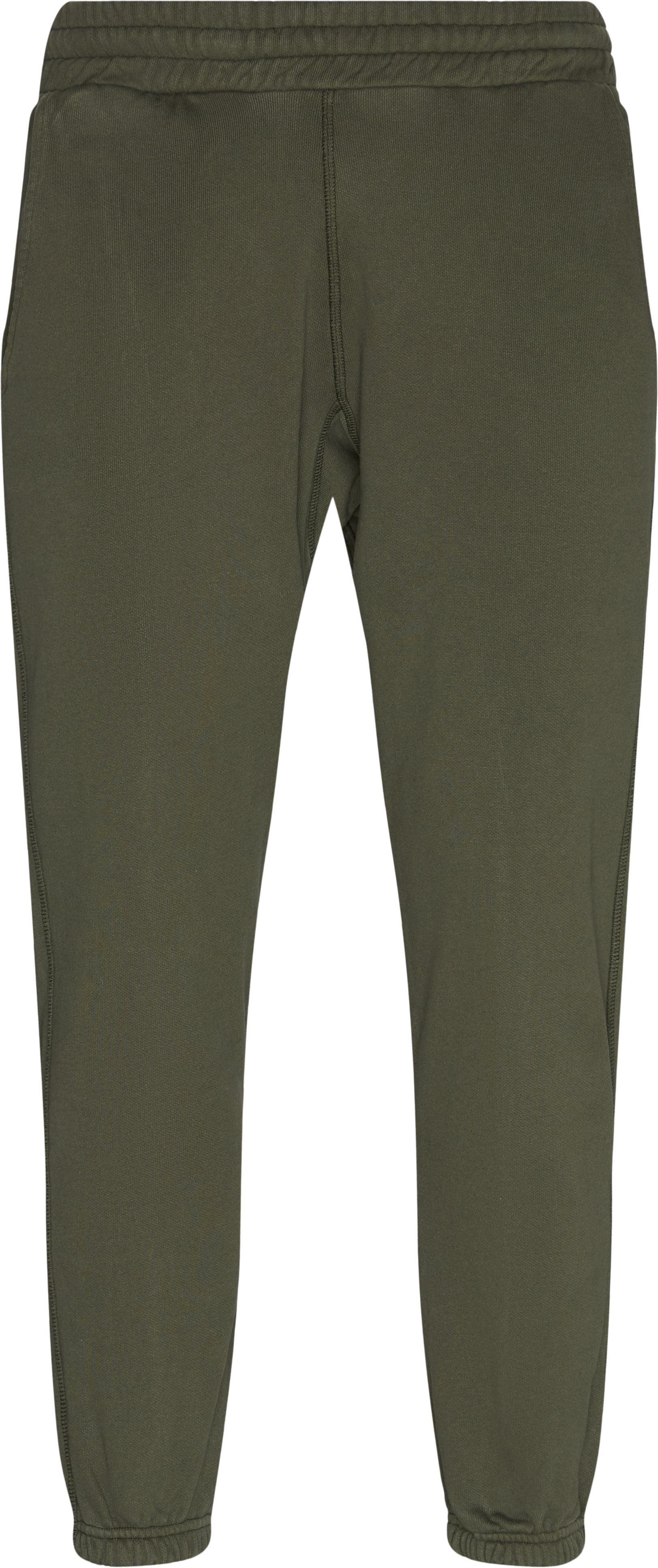 Tiago Sweatpants - Bukser - Regular - Army